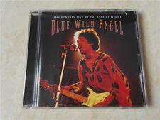 Jimi Hendrix - Blue Wild Angel: Live At The Isle Of Wright (CD, 2014)