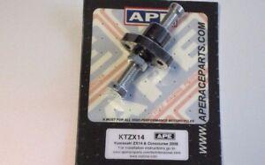 Kawasaki ZZR1400 06-11 APE ,Manual cam chain tensioner . KTZX14