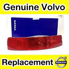 GENUINE VOLVO XC90 (-06) REAR BUMPER FOG REFLECTOR LAMP / LIGHT / LENS (LEFT)
