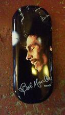 Bob Marley - brillenkoker / glasses case - NEW