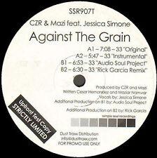 CZR & MAZI - Against The Grain - Simple Soul