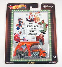 Hot Wheels Disney 3D-Livery