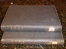 Harmony of the Gospels in Greek & Harmony of the Gospels in English by Gardiner