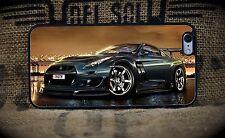 Green GTR 6 6S + Custom Case