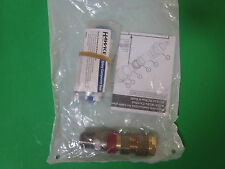 """Hawke 753 Cable Gland Connector, 1/2"""" NPT, OS"""