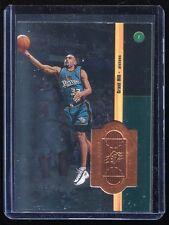 1998-99 SPx Finite #77 Grant Hill (Detroit Pistons) #'d 09407/10000