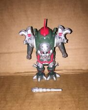 Bandai 1996 Mighty Morphin Power Rangers Zeo Evil Space Aliens Mechanizer Figure