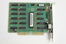 AT&T 405591371 ISA MOUSE ADAPTER BOARD LOGITECH 200026 6312WGS WITH WARRANTY