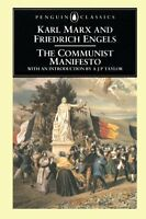 The Communist Manifesto (Pelican) by Karl Marx, Friedrich Engels