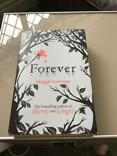 Forever by Maggie Stiefvater (Paperback, 2011)