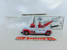 Ca77-2 # First Gear 1:3 4 19-1878 Tow Truck Harvester R-200 Eh / Homes, VG+ Box