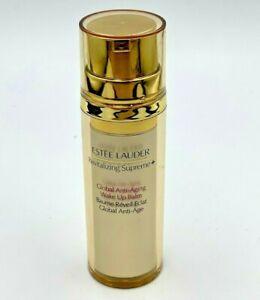Estee Lauder Revitalizing Supreme+ Global Anti Aging Wake Up Balm 1.0oz NEW U/B