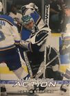 2003 In The Game Action Curtis Sanford #597 NM