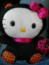 hello Kitty plush Halloween costume 6 in tall 3