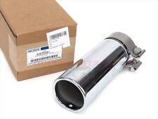2005-2015 Ford F150 Chrome Exhaust Tip 3.5L 3.7L 5.4L Engine OEM NEW 4L3Z5K238AA