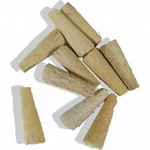 CASK WOOD PEGS HARD OR SOFT WOOD BUNGS ale,handpull,beer, mancave,pub,club,