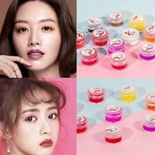 Colorful DIY Lip Gloss Powder Material Comestics Up Lipstick Handmade Q5Q9
