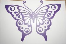 Unbranded Butterfly Bedroom Wall Stickers