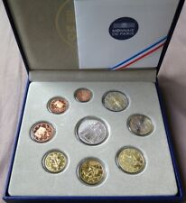 FRX2013.2 - COFFRET BE - EUROS FRANCE - 2013 - 1 cent à 2 € + 10 € Hercule