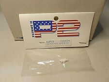 New Wizzard Patriot A3P29 Stock P3/P2 Gear Boss (2) In Each Package Nos