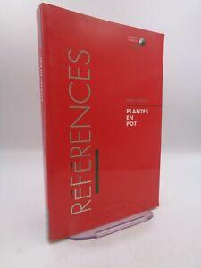 Paul Collen : Plantes en pot Editions Synthèse agricole, 1995