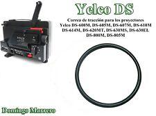 Correa Proyector Cine Super 8 -Yelco DS - Drive Belt