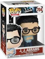 J. J. Abrams Director POP! Movies #704 Vinyl Figur Funko