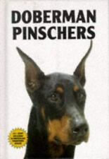 Doberman Pinschers by Kerry Donnelly<