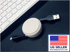 4pcs USB Charger Cable Cord Protector Saver Cover for iPhone (2 pairs)
