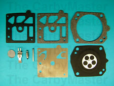 Walbro Replacement K10-HD Repair/Rebuild Kit Fits Husqvarna Stihl Walbro Carby
