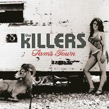 The Killers - Sam's Town - Reissued Gatefold Vinyl LP  *NEW & SEALED*