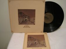 """The Wright Brothers """"Cornfield Cowboys""""  Indiana Country Legends - 1975, Booklet"""
