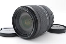 Sony DT SAL18135 18-135mm F/3.5-5.6 SAM Zoom Lens For A Mount Tested MIJ #7172