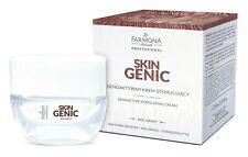 Farmona Professional SKIN GENIC Genoactive Stimulating Night Face Cream 50ml