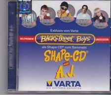 Backstreet Boys-Shape CD AJ