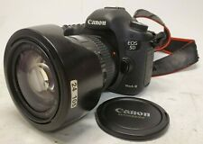 Canon EOS 5D Mark III and Canon Zoom Lens EF 24-105mm 1:4 L IS USM Lens