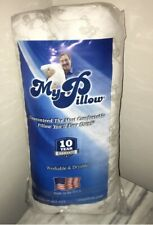 My Pillow - Standard Medium - Classic White - New in Package - Free Shipping