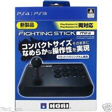 HORI Fighting Stick Mini4 Arcade Joystick Controller PlayStation PS3 & PS4 Japan