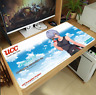 EVA Neon Genesis Evangelion Ayanami Rei Anime Extral Large Mouse Pad Playmat