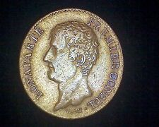 AN12A (1804) FRANCE GOLD 20 FRANCS KM#651