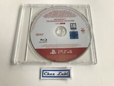 Uncharted The Nathan Drake Collection - Promo - Sony PlayStation PS4 - PAL EUR