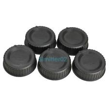 Body Front  Rear Lens Cap Cover for All Nikon AF AF-S DSLR SLR Camera LF-4 Lens