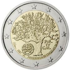 PORTOGALLO: 2 EURO PRESIDENZA EUROPEA 2007