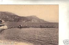 """06 - cpa - Le Cap Ferrat - La Pointe de """"Rompe Talon"""" ( i 564)"""