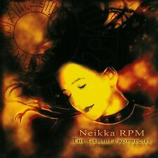 Neikka RPM the Gemini prophecies CD Red Sand Grendel