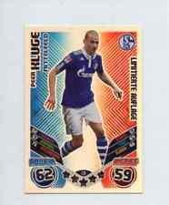 Match Attax 2011/12 Bundesliga Limitierte Auflage L16 Kluge siehe scann #189