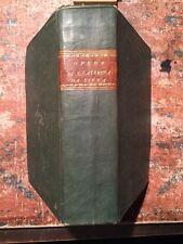Burlamacchi: L'Epistole  S.Caterina da Siena, Parte prima, Lucca Venturini 1721