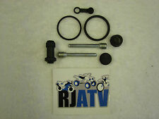 Honda ATC200X 1983-1987 Front Brake Caliper Rebuild/Repair Kit