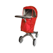 Baby Stroller Rain Cover for Stokke/Quinny Buzz