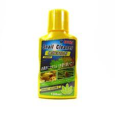 Snail Cleaner Control Leech Nematodes Remover 100ml Aquarium 10cc for 25~30L